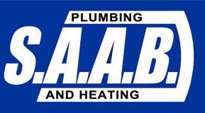 S.A.A.B. Plumbing Heating