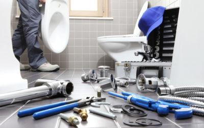 Hiring A Plumbing Service in Ashland, MA