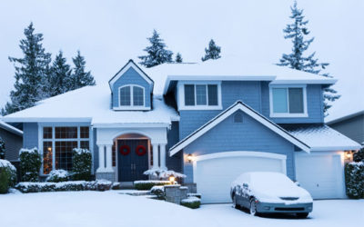 Winter Plumbing Maintenance Tips From S.A.A.B. Plumbing and Heating