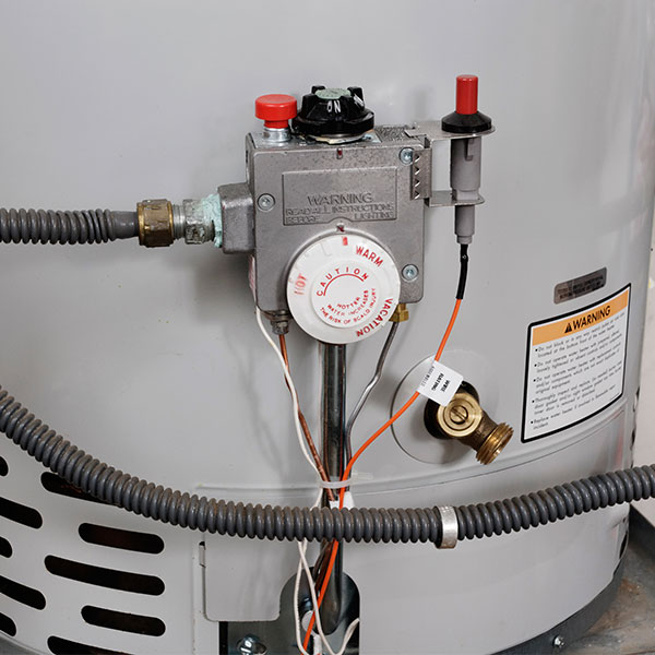 4 Warning Signs Water Heater Repair Or Replacement Is Needed