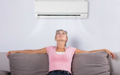 Tips For Staying Cool During The Summer