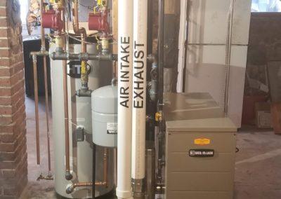 SAAB plumbing and heating in Ashland, Massachusetts