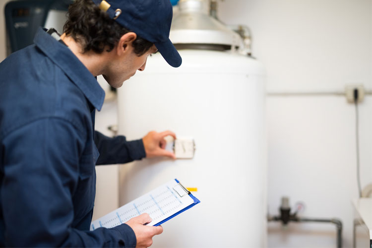 Choosing the Right Water Heater for Your New England Home