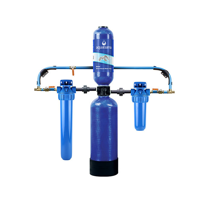 Massachusetts Whole House Water Filter: Operation and Benefits