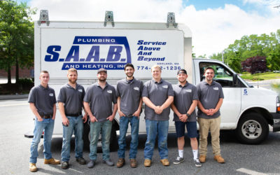 24-Hour Emergency Service Plumbing And Leak Repair | Ashland MA