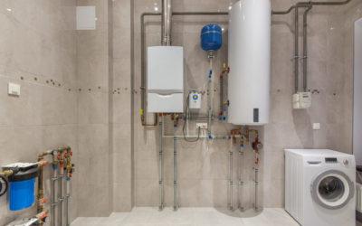 Tankless Water Heater Installation – Massachusetts