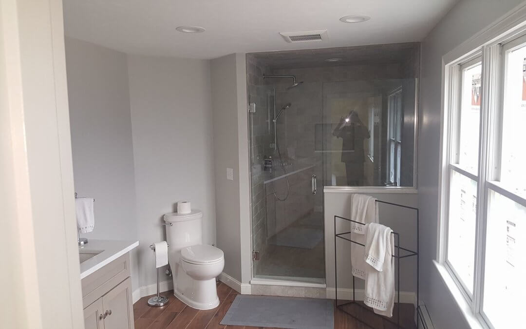 Why You Need a Plumber for a Kitchen or Bath Remodel In Ashland, MA