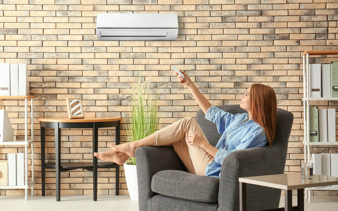 Central Air Conditioners Vs Ductless And Mini-Split Air Conditioners