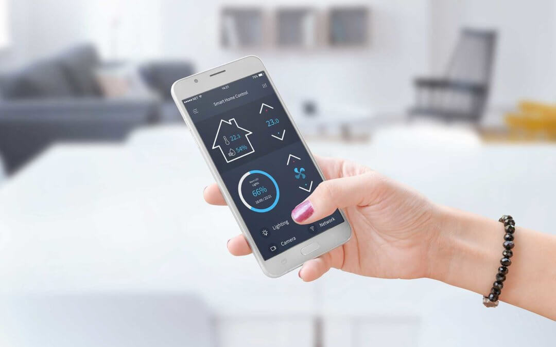 Benefits Of Programmable Thermostats For Your Massachusetts Home